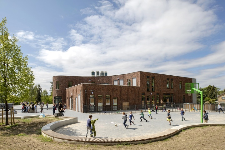 Obs Dorpsschool Rozendaal